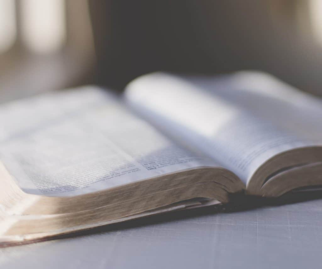 How to apply Psalm 149