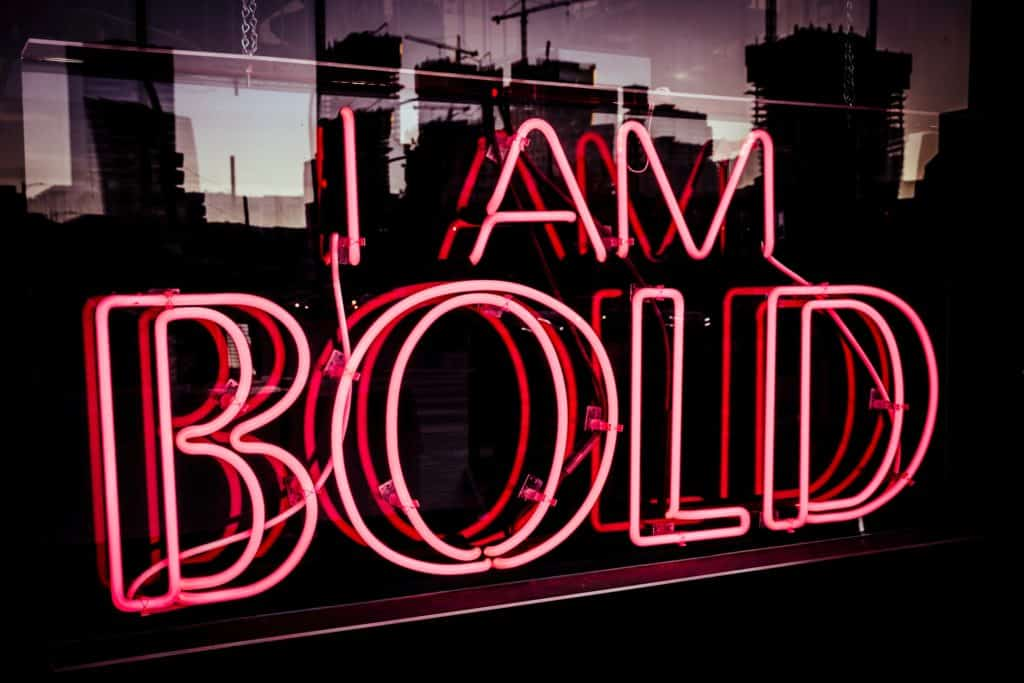 Pray With Boldness