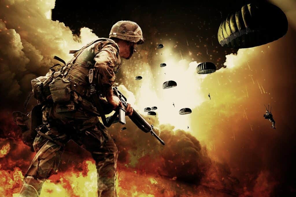 7 Signs And 7 Weapons Of Spiritual Warfare To Do It Right